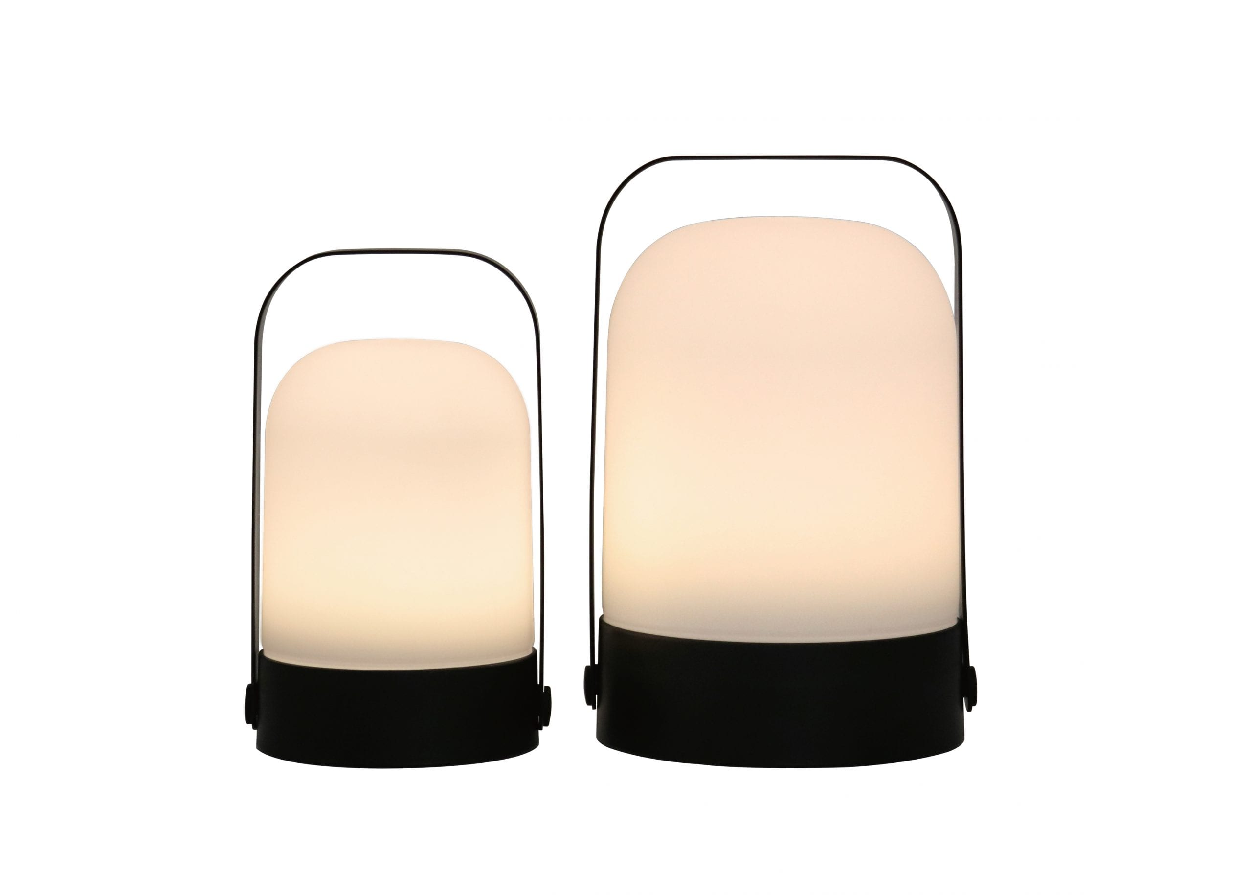 NorthPoint Home Decor Set of 2 LED Table Lamps
