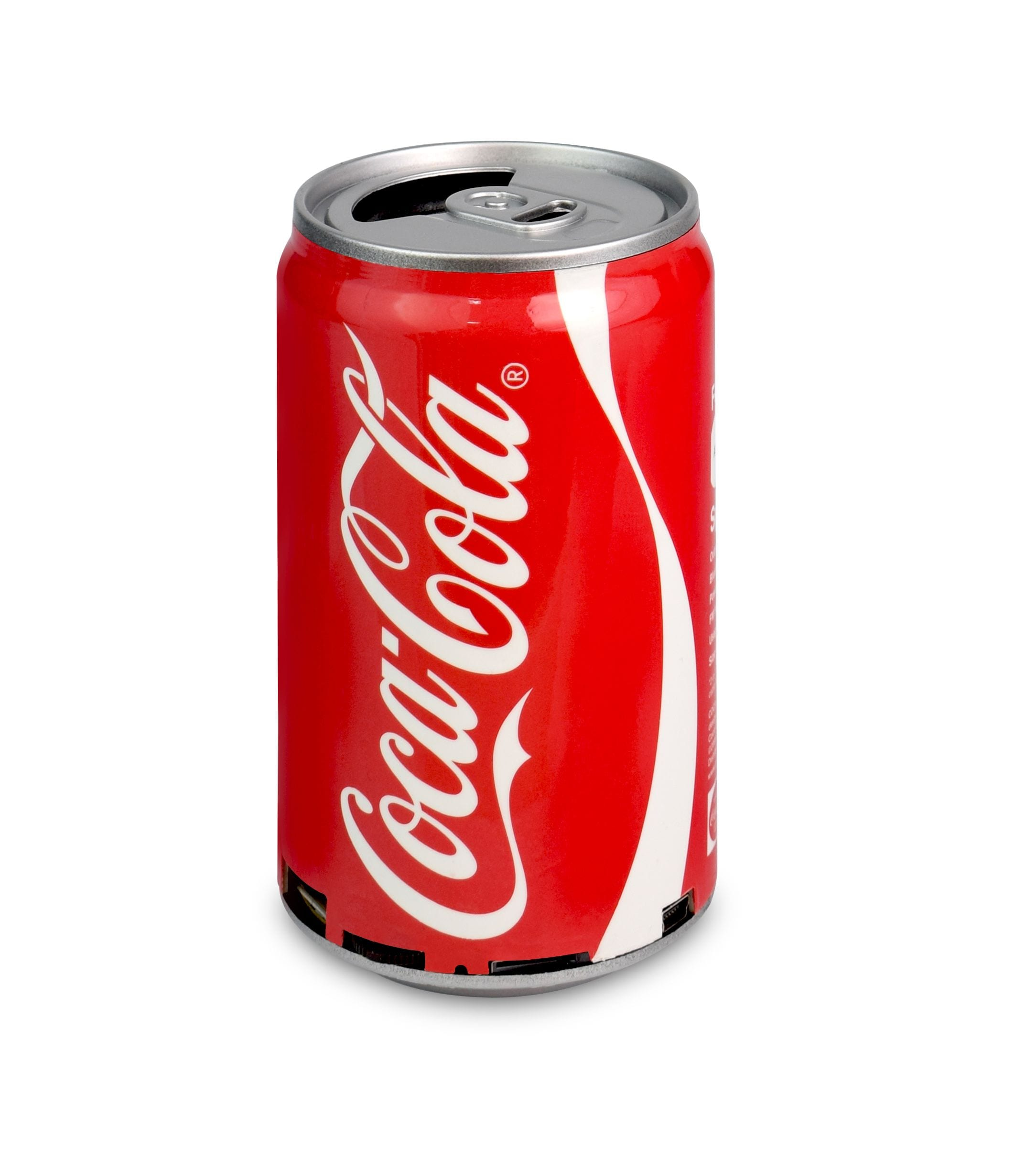 Coca Cola Bluetooth