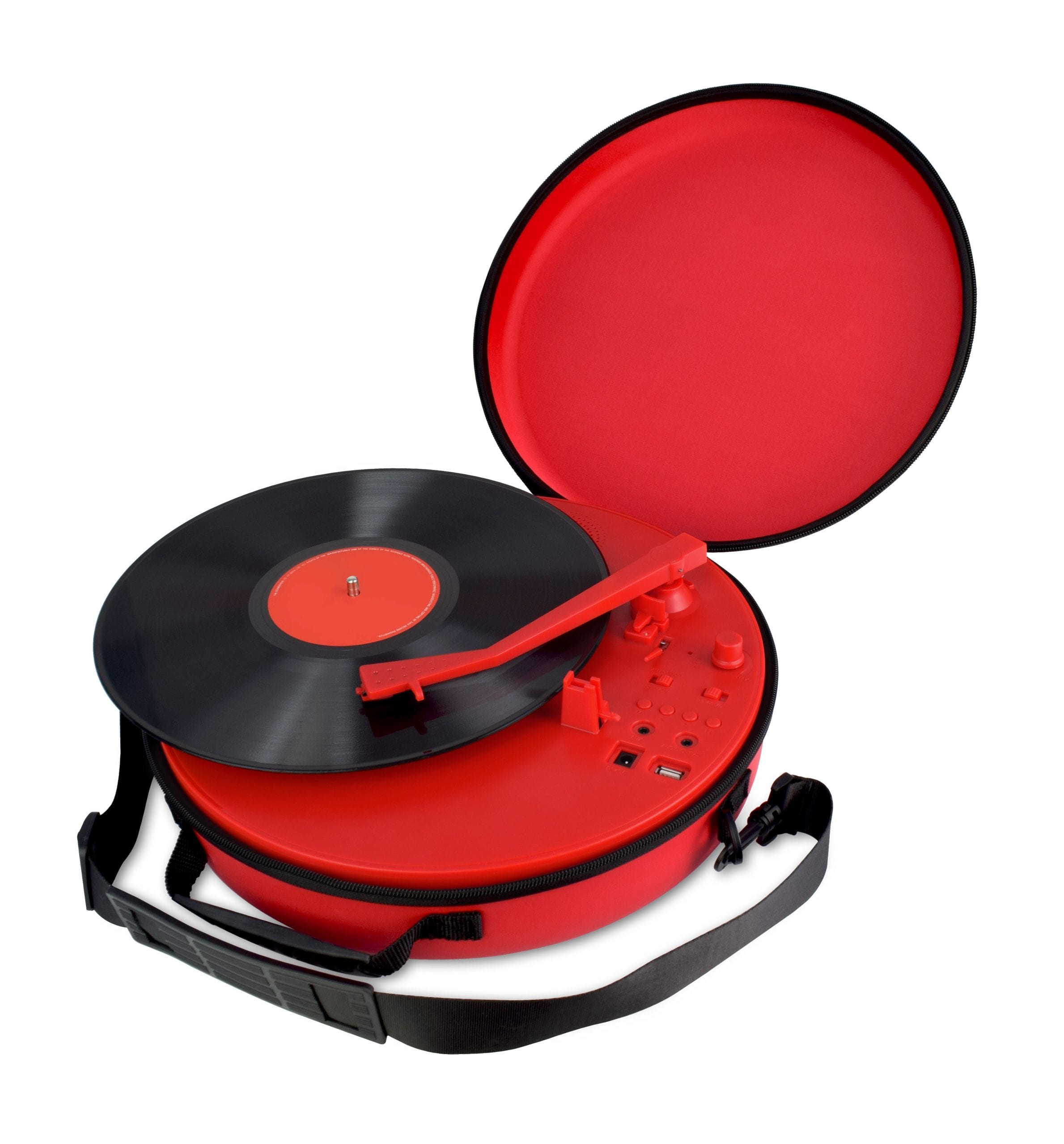 Coca Cola Turntable scaled