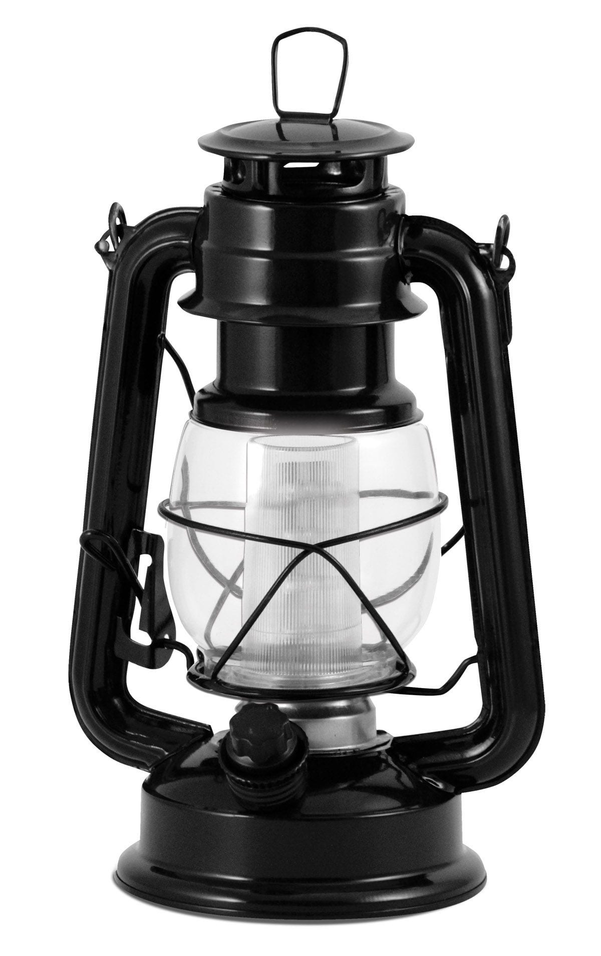 Northpoint Vintage Style Black Lantern