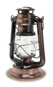 Northpoint Vintage Style Copper Lantern