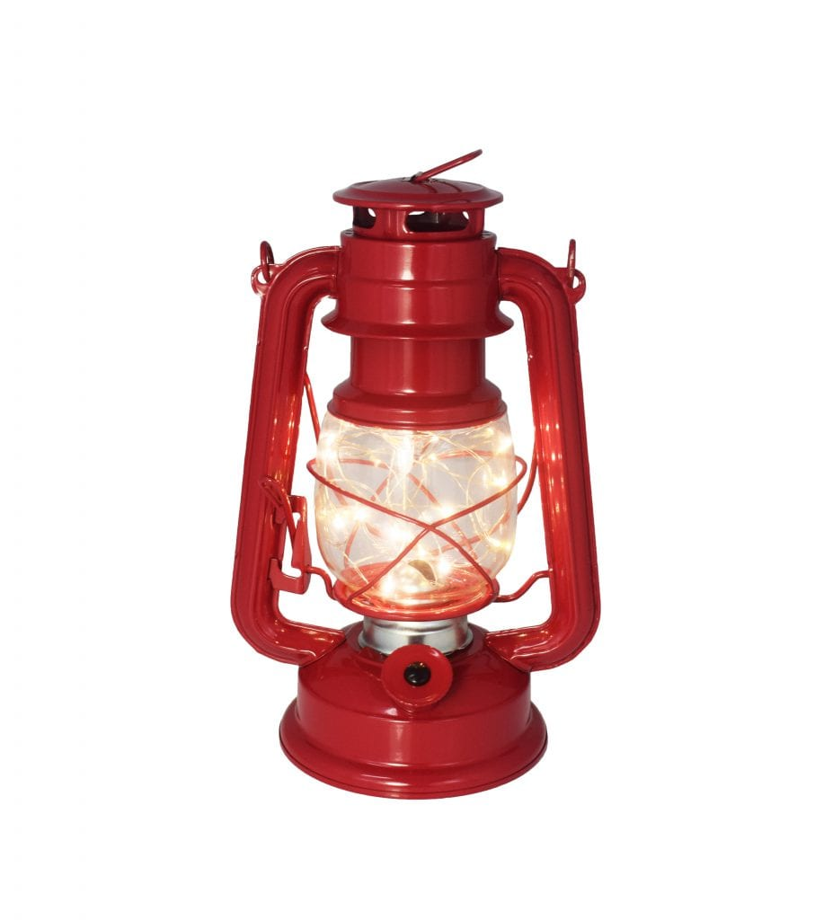 Northpoint Red String Lantern