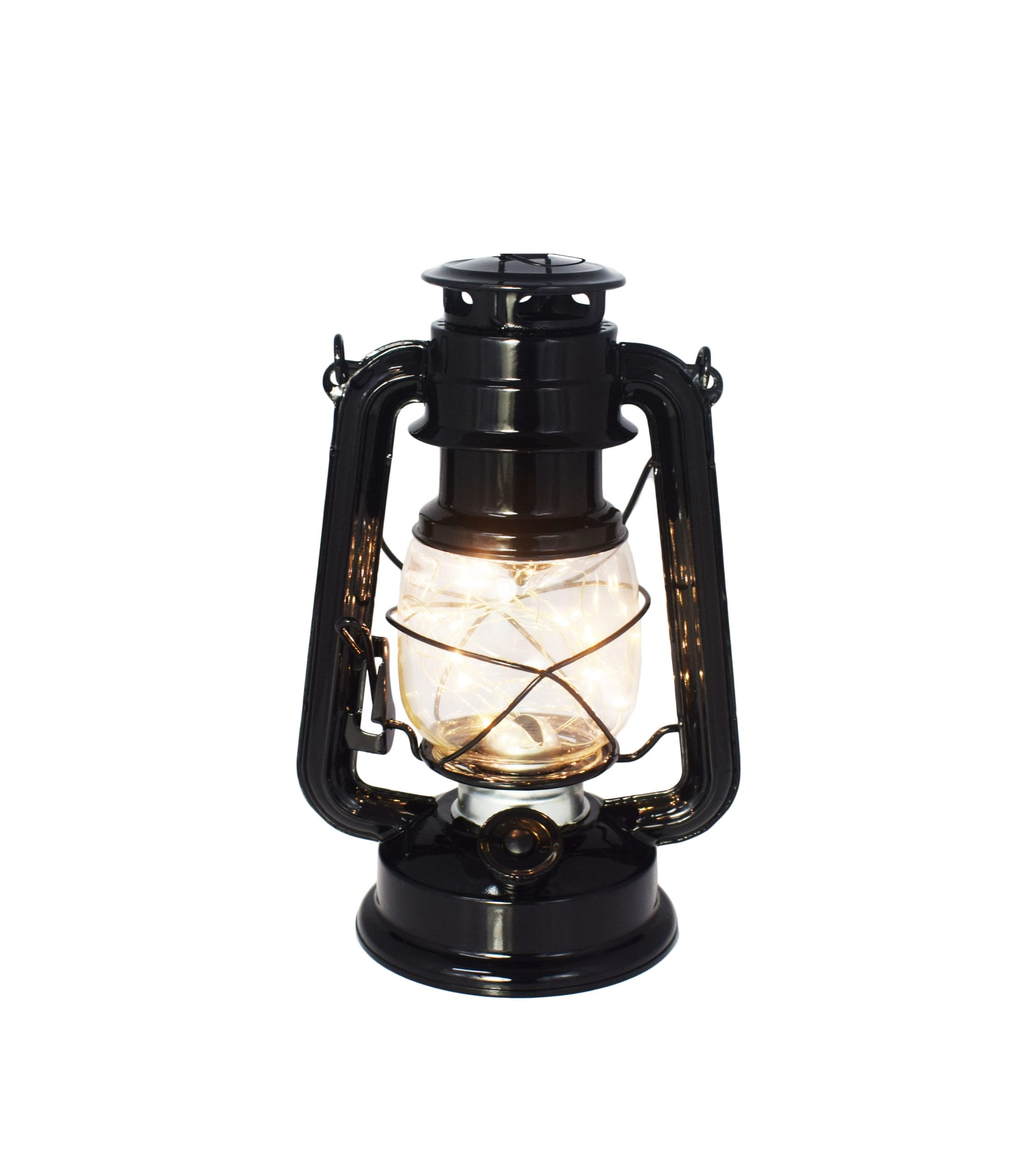 Northpoint Black String Lantern